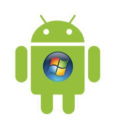 android microsoft bing