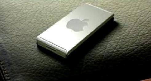 apple iphone concept spec ad