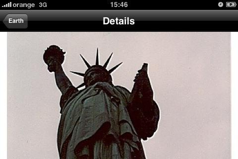 google earth iphone panoramio