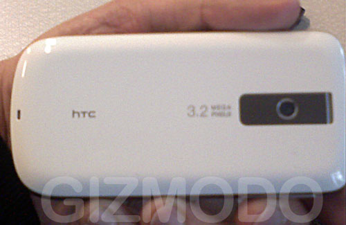 htc android g2 back