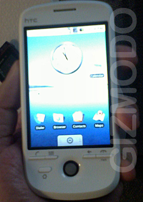 htc android g2