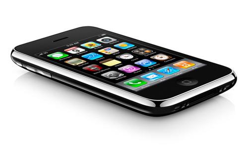 iphone 3gs verizon