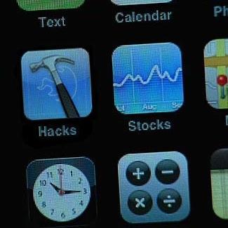 apple iphone hacked