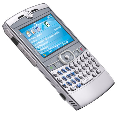 Motorola Q still coming soon