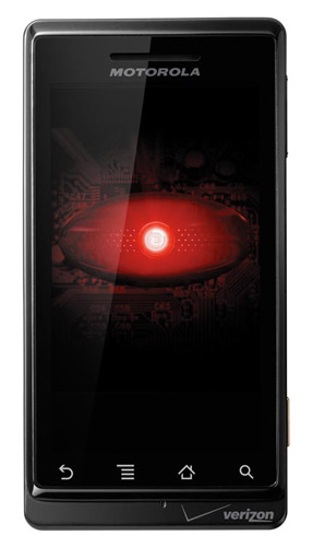 motorola droid verizon