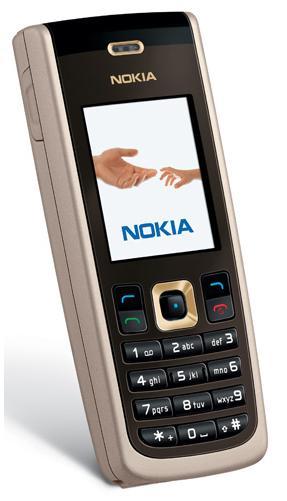 Si tu étais ... - Page 17 Nokia-2875i