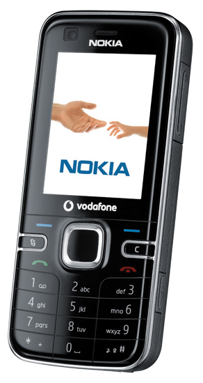 nokia 6124 classic