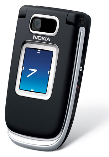 Nokia 6133 Launched By T Mobile Usa