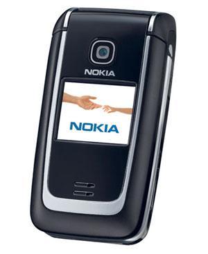 Nokia 6136 UMA enabled handset announced