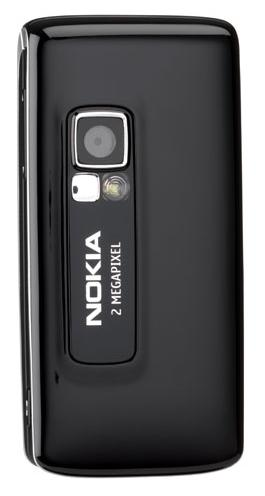 nokia 6288 camera