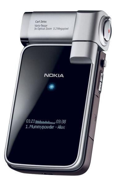 Modelos de Nokia N Series