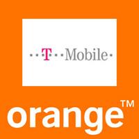 orange t-mobile merger logo