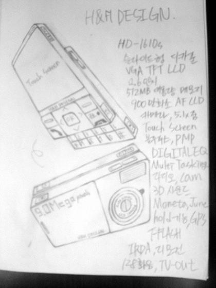 samsung 9 megapixel wonder phone