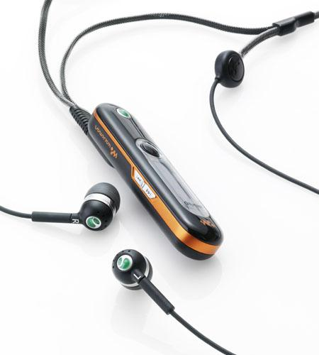 sony ericsson bluetooth stereo headset HBH-DS970