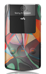 sony ericsson w508 thumb