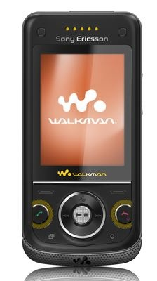 sony ericsson w760 closed