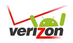 verizon google android