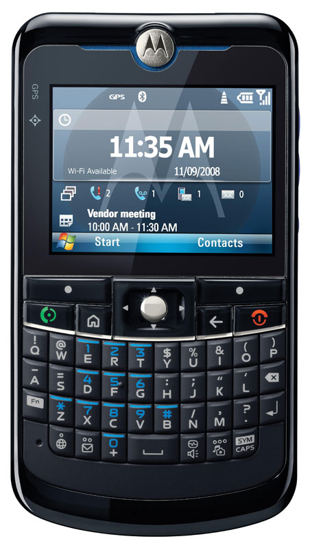 Motorola Q 11