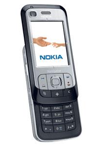 Nokia 6110 Navigator