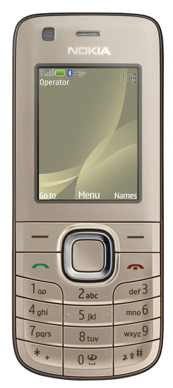 Nokia 6216 classic
