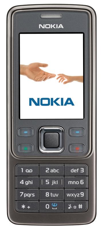 Nokia 6300i