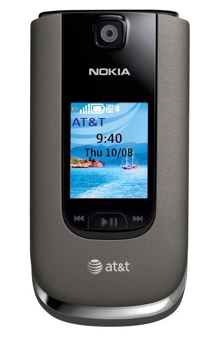 Nokia 6350
