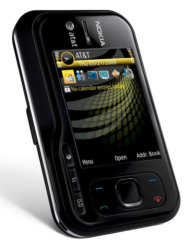 Nokia 6790 Surge