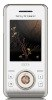 Sony Ericsson S500