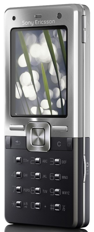 Sony Ericsson T650