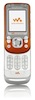 Sony Ericsson W600