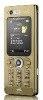 Sony Ericsson W880