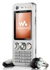 Sony Ericsson W890