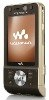 Sony Ericsson W910